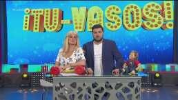 Los Tu-vasos: Andy Ruíz confunde TUDN con Telemundo y más de lo peor de los espectáculos