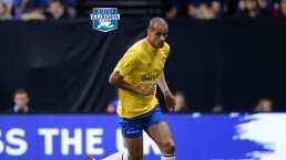 Rivaldo le pide a Barcelona concentrarse en la Champions
