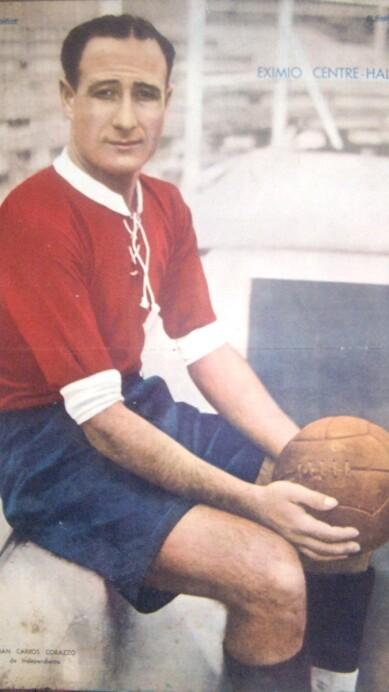 Juan Carlos Corazzo