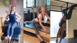 Pilates Reformer un buen aliado para tener un cuerpo envidiable, estos son los beneficios