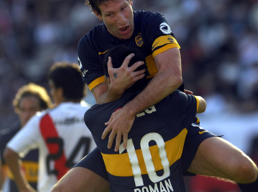 River Plate v Boca Juniors - Primera A