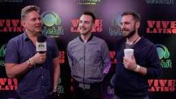 Snow Patrol volvió a México con su primer disco en seis años