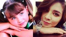 La transformación de Daniela Luján