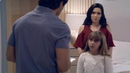 ¡Nicole se entera que Marcelo podría morir!