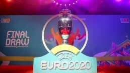 Eurocopa no altera sus sedes para este 2021