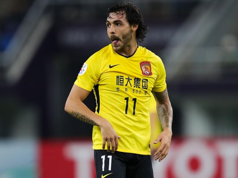 Tianjin Quanjian v Guangzhou Evergrande - AFC Champions League Round Of 16 1st Leg