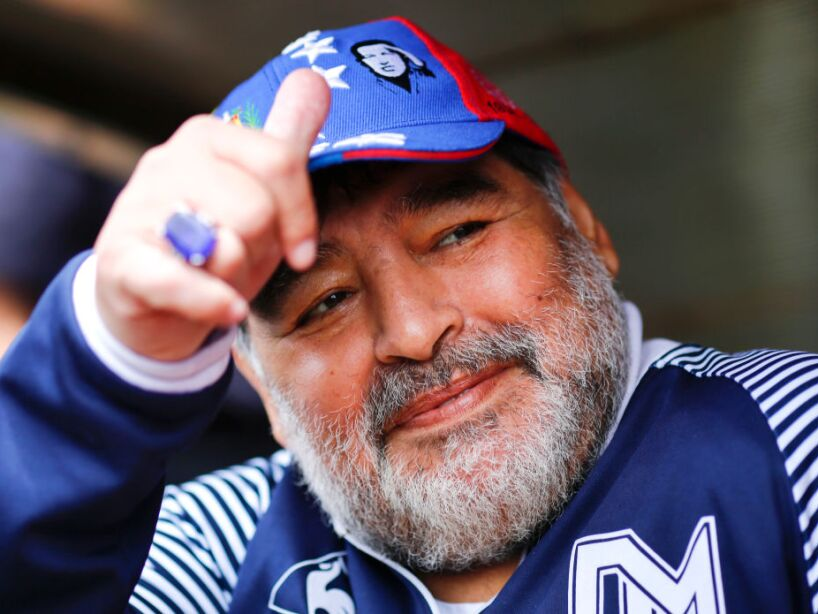 Aldosivi v Gimnasia y Esgrima La Plata - Superliga 2019/20