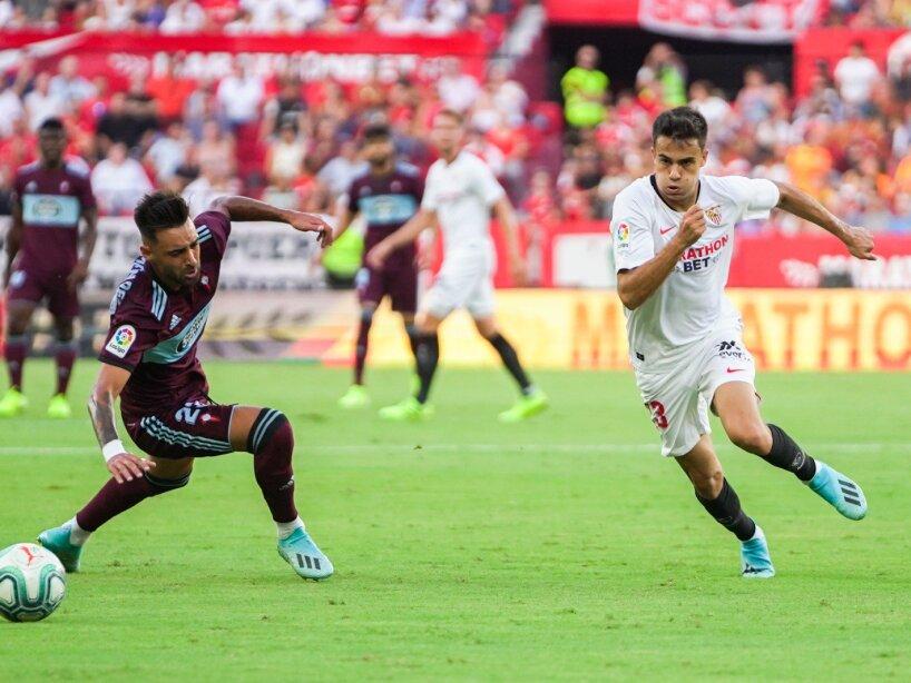 Sevilla - Celta, La Liga 2.jpg