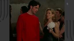 'Carrie Bradshaw' reafirma su orientación sexual