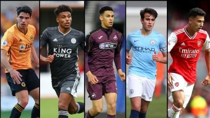 De cara a la Copa de Inglaterra, estos jóvenes esperan iniciar con el pie derecho para dejar huella en sus equipos y hacer historia.