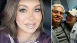 Chiquis Rivera asegura que no se hizo liposucción pero que sí se pondrá implantes de seno