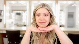 Nicole Vale te comparte su guía de maquillaje profesional fácil y sencillo