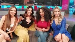 CUÉNTAMELO YA!: Programa completo del Lunes 10 de junio