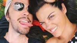 Maite Perroni confiesa cómo se comprometió con su novio
