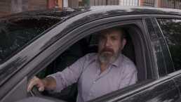 ¿José Luis matará a Reynaldo?