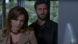 Capítulo 14: Raquel y Santiago llegan al lugar de la tentación