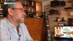 Carlos Reinoso contó que, en su América, era preferible perder 5-4 que ganar 1-0