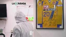 ¡Un Guard1an! La historia de Ángel Hernández que inspira