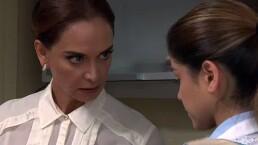 """Capítulo: Lupita Jones se convierte en una mujer religiosa con doble moral en """"Si buena me la hizo, buena me la paga"""""""