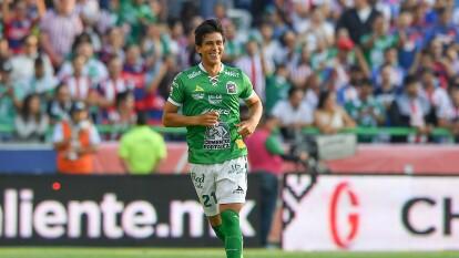 Lo que parecía una plácida victoria de León acabó siendo un apretado triunfo 4-3 sobre el Guadalajara.