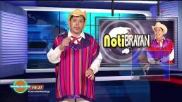 Viviendo la noticia al estilo del Indio Brayan