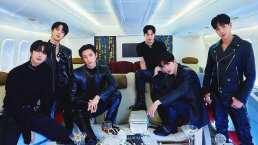 Monsta X: datos curiosos de la banda de K-Pop