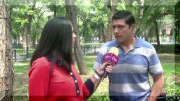 ENTREVISTA: ¡Salvador Ibarra se hace cargo de la hija de una drogadicta!