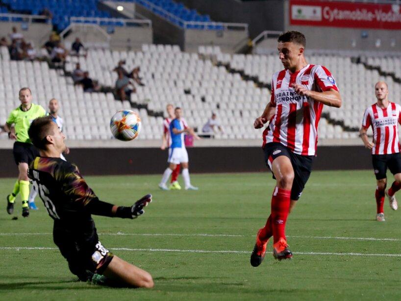 Apollon - PSV Eindhoven, Europa League 11.jpg