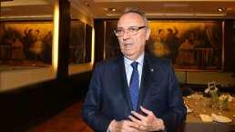 Joan Gaspart da dura crítica a LaLiga de España