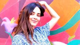 Esmeralda Pimentel se convierte en 'un ángel en México'