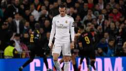 Zidane no considera a Bale para el Manchester City