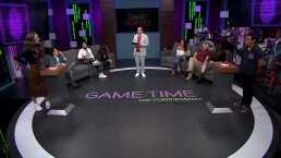 Reñida competencia en 'Game Time'