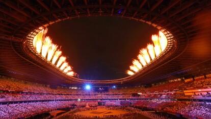 Ceremonia de Clausura de Tokyo 2020
