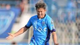 Tomoyoshi Miura, el jugador que fue renovado a sus 52 años