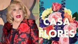 """Manolo Caro sobre Silvia Pinal en """"La Casa de las Flores"""": """"Mis productores están hablando con ella"""""""