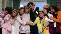 Estos son los recuerdos de las escenas y los bloopers más chuscos de 'Una familia de diez'