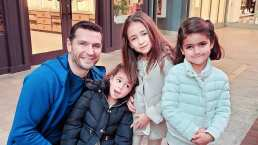 Las hijas de Jacky Bracamontes demuestran que son igual de extremas que su papá