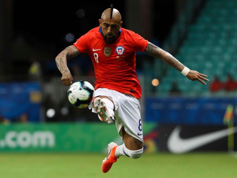 Ecuador v Chile: Group C - Copa America Brazil 2019