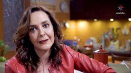 """""""La 'Tía Licha' estaba pensada para otra actriz"""", María Fernanda García revela lo que nadie sabía de su personaje"""
