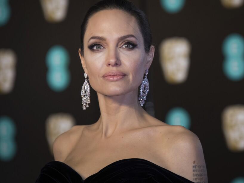 """Las lecciones de Angelina Jolie para las mujeres: """"No hay nada más atractivo que una mujer independiente"""""""