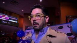 El productor de Renta congelada se confiesa mandilón y revela detalles de la serie