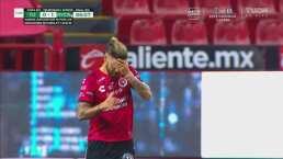¡Miguel Barbieri y Jordi Cortizo dejan ir las últimas de Xolos!