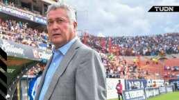 Vucetich no se fía de Chivas y reveló que tuvo ofertas del exterior