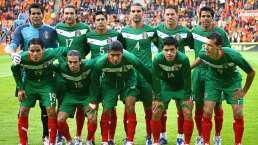 Ricardo La Volpe recuerda su alineación con 4 delanteros ante Holanda