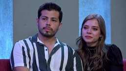 Capítulo 4 Inseparables 2021: Rafael y Samantha son los primeros eliminados