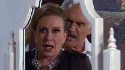 C63: Agustín atormenta a Lorenza