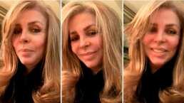 Exclusiva: Estilista de Galilea Montijo cuenta cómo le cambio el look a Verónica Castro