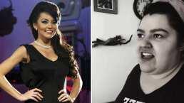 Priscila Arias le hace competencia a Angelique Boyer interpretando a 'Teresa'