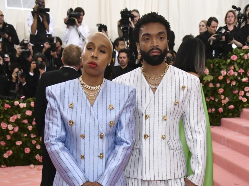 Estas son algunas celebridades que le han puesto el sello 'queer' a las alfombras rojas