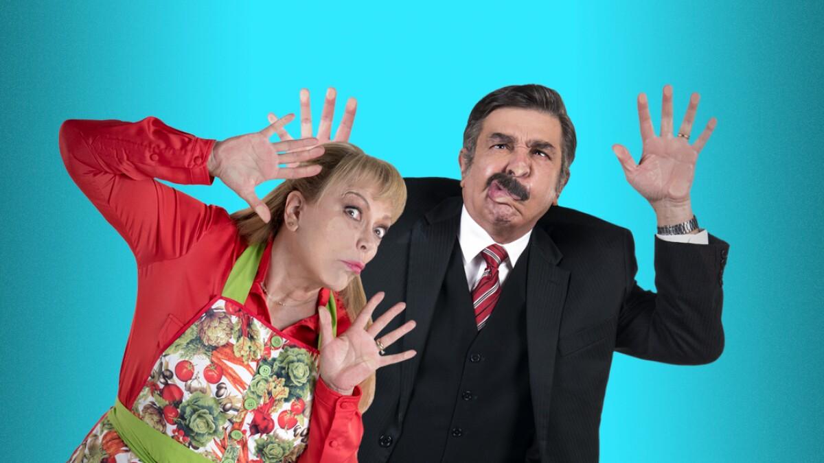 Una Familia de Diez   Programas   Las Estrellas TV